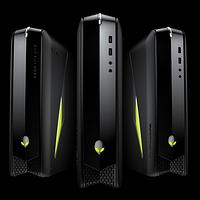 放肆超频水冷镇压:Alienware 外星人 发布 新款 X51主机 与 新款Alienware 13 / 15 / 17 笔记本