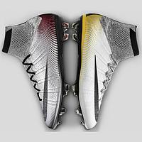只有天空才是极限:耐克 推出限量版 Mercurial Superfly CR7 324K Gold / Quinhentos 足球鞋
