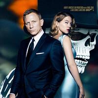 打车打去首映礼:Uber 联合 路虎 推出 打车送007幽灵党电影票活动