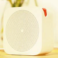小米百货的新玩具:MI 小米 发布 小米网络收音机