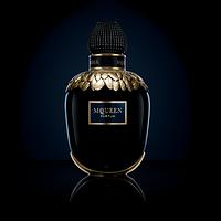 久别重逢:ALEXANDER MCQUEEN 推出 新款香水