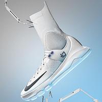 鞋袜一体化:NIKE 耐克 发布 KD8 Elite Ⅱ 篮球鞋