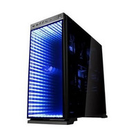定制RGB效果:IN WIN 迎广 联手 ASUS 华硕 打造805 Infinity机箱