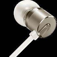 采用聚芳酯振膜:OnePlus 一加 发布 一加银耳2 入耳式耳机