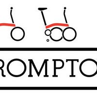 Brompton(小布)——来自英国的钢铁侠 篇一:想说爱你,不容易!丰趣海淘Brompton 折叠自行车