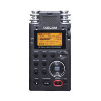TASCAM DR-100mkII 录音笔 DR100MKII DR100 录音机 采访机