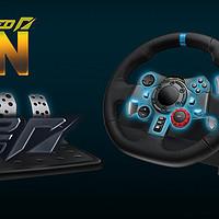 新入手罗技G29游戏体验 篇四:极品飞车系列游戏体验
