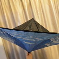 一把奇怪的伞 — 反向折叠伞 伪开箱
