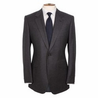Men's Tailored Suits | Huntsman Savile Row Tailors