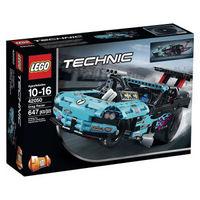 LEGO/乐高 机械科技SC 42050 直线加速赛车
