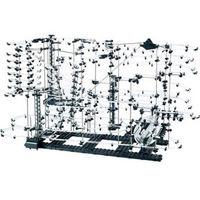 宝乐SpaceBall云霄飞车曲速引擎太空轨道儿童电动拼装轨道玩具益智玩具男孩玩具 九级231-9