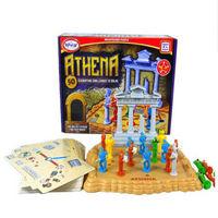 光华玩具Learning Mates儿童益智玩具创意DIY任务迷宫玩具希腊神话雅典娜迷宫