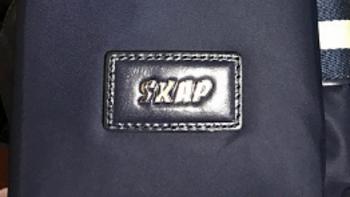 购物欲得到充分满足的双十一剁手之旅 篇三:完全不了解的品牌圣伽步 SKAP 双肩电脑包