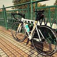 由长骑美眉引发的剁手 — GIANT 捷安特 PROPEL ADV 2 碳纤维公路自行车