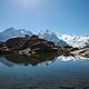 可能是全网最详尽的瑞士圣莫里茨出行攻略:雪山徒步与伯尔尼纳铁路