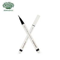 innisfree/悦诗风吟纤细流畅持久眼线液笔 2色可选 深邃黑 自然棕