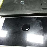 """体验一片好的膜 — """"爱否""""定制苹果手机钢化玻璃膜"""