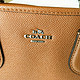黑五看6PM:COACH 寇驰 Crossgrain Updated Nolita 包包新到手