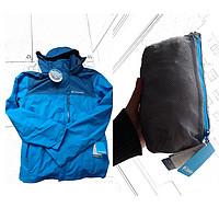 Columbia 哥伦比亚 Pouration Jacket 冲锋衣 开箱