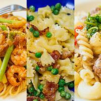 得意家的厨房 篇十五:意大利面爱好者