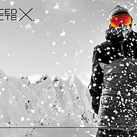 雪地新司机上路了啊 篇一:Dragon Alliance APX Ski Goggles 雪地护目镜 雪镜开箱 真人秀