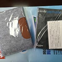 日版 Kindle Paperwhite 3 32G 漫画版 开箱