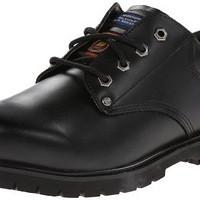 原来你是这样的鞋——Skechers 斯凯奇 for Work Cottonwood Fribble 工作鞋评测