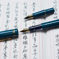 便宜钢笔又来了!10元买的 永生 659 钢笔