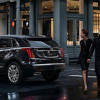 #本站首晒# Cadillac 凯迪拉克 XT5 豪华版评测