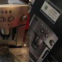 #原创新人# De'Longhi 德龙 ESAM4200.S 全自动意式咖啡机 开箱