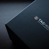 第一块机械表 — TAG Heuer 泰格豪雅 F1 入手小记(附购买及维修指南)