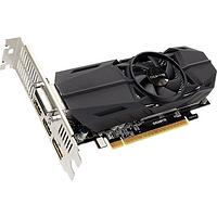 半高身材免插电:GIGABYTE 技嘉 发布 GeForce GTX 1050 和 GTX 1050 Ti LP 显卡