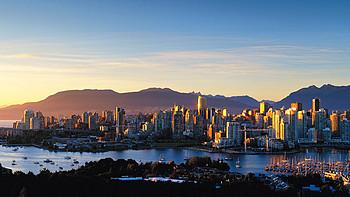 老移民東哥与您聊聊天:移民加拿大 & 加拿大生活