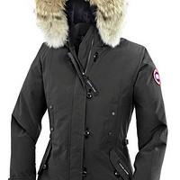 买大鹅系列 篇二:告别代购,教你海淘——Canada Goose 加拿大鹅羽绒服 SPORTINGLIFE下单攻略