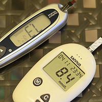 廉价是否可用,三诺安准血糖仪与强生稳豪对比