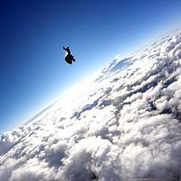 #原创新人#腾云驾雾-斐济14000英尺跳伞