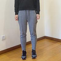 我的NIKE装备:NIKE 耐克 SPORTSWEAR TECH FLEECE女子长裤
