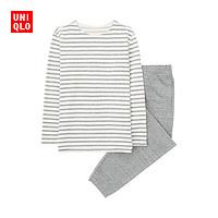 男装 起居套装(长袖) 189574 优衣库UNIQLO