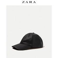 ZARA 男装 技术面料鸭舌帽 09065303800