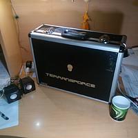 一个diao丝工科生的手提箱电脑