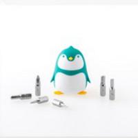 iThinking 企鹅螺丝起子(6入) 组基本款