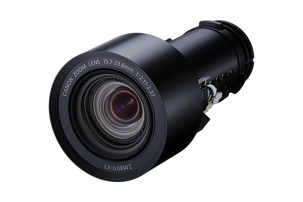 6500流明:Canon 佳能 发布 WUX6500 工程投影机新品 及 LX万秀猪王20120922