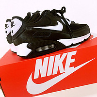 NIKE 耐克 AIR MAX 90 ESSENTIAL 女子运动鞋 开箱晒物