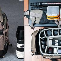 摄影-之于我 篇二:我的海淘第一单——Lowepro 乐摄宝 双肩顶级型号 Pro Trekker AW「300」