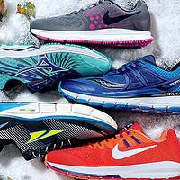 跑者世界2016冬季跑鞋指南