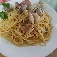 白发悠悠的厨房 篇一:海鲜蘑菇意面,精炖羊肉,清汤羊肉汤