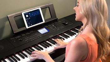 圆你钢琴梦:2017年最新电钢琴选购指南 篇一:YAMAHA 雅马哈电钢琴