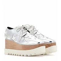 Stella McCartney 女鞋 女式休闲皮鞋 Q02202122