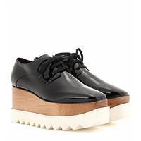 Stella McCartney 女鞋 女式休闲皮鞋 Q02150704