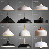 kc现代简约创意个性吧台餐厅灯具饭厅卧室客厅餐桌办公室北欧吊灯